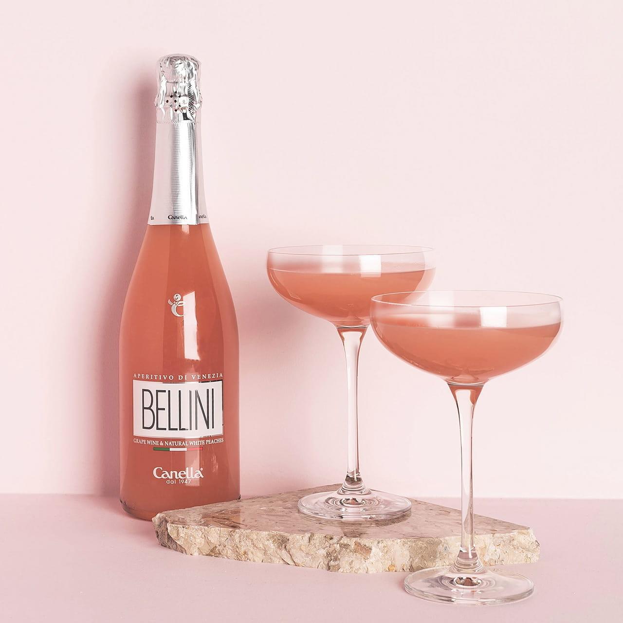 Zestaw prezentowy Bellini jako wyjątkowy upominek dla Ani
