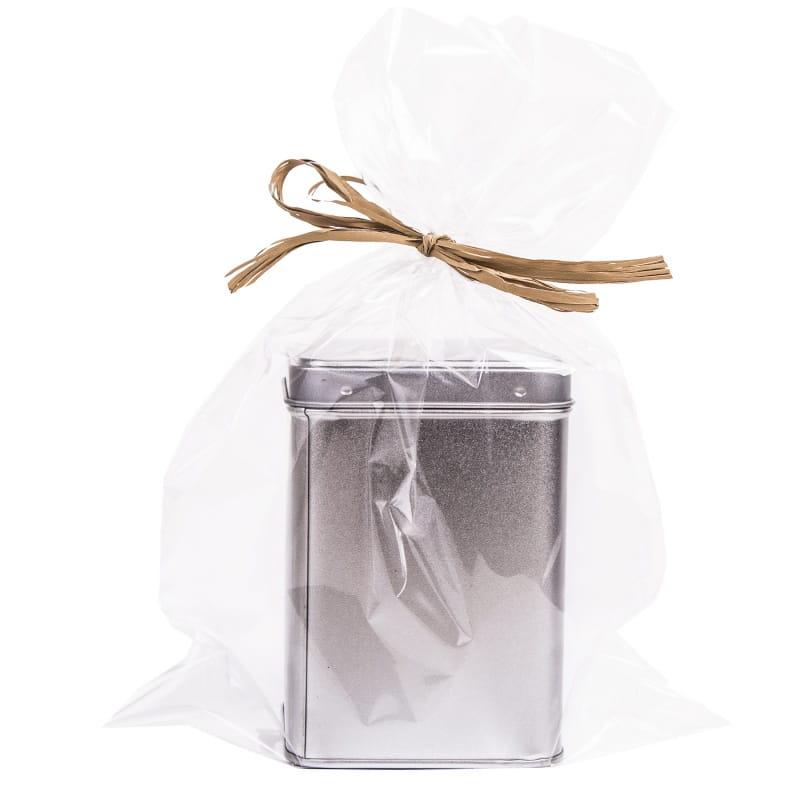Czarna herbata personalizowana GRUDNIOWA HERBATKA