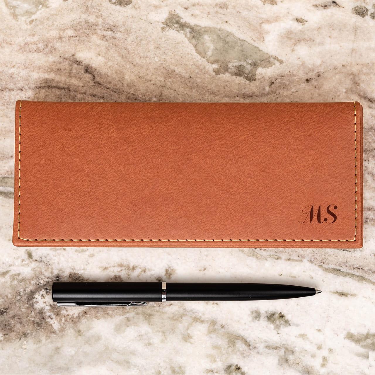 Długopis to elegancki prezent dla prawnika