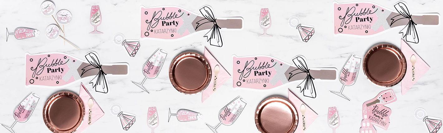 Bubble Party sklep PartyBox.pl