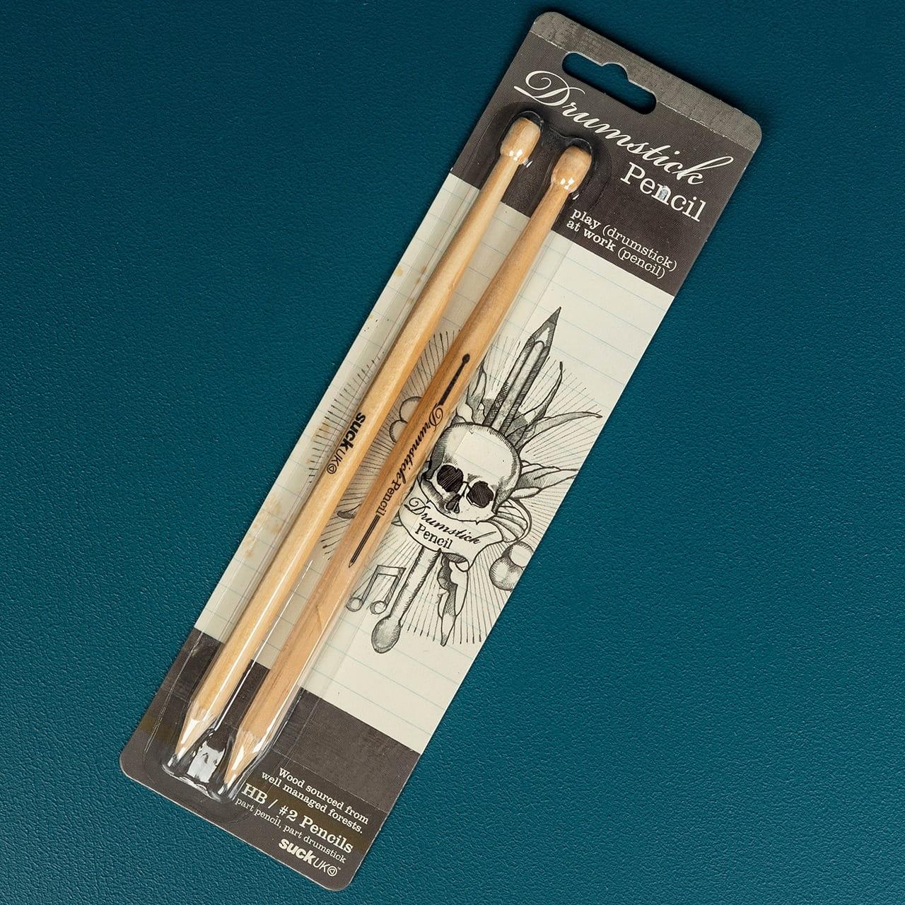 Ołówki pałeczki jako mikołajkowy prezent do 30zł