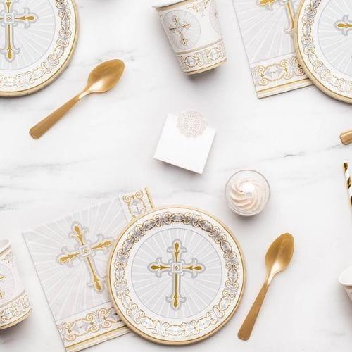 Kolekcja Krzyż Złoty