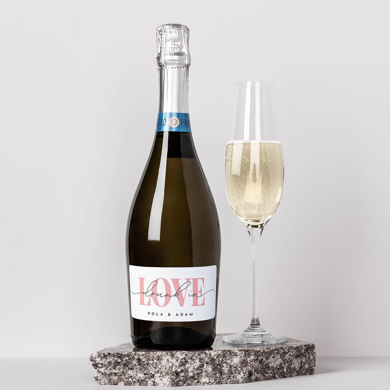 Prosecco to dobre wino dla Pary Młodej