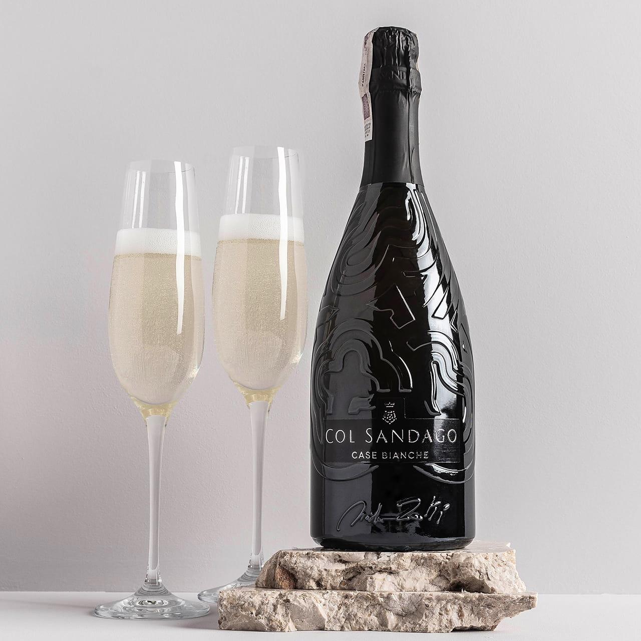 Prosecco to wino dla Pary Młodej