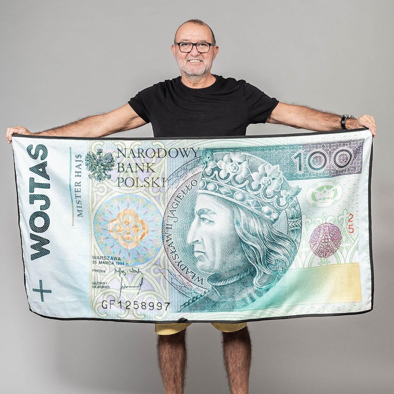 Ręcznik, czyli przydatny prezent na Dzień Chłopaka