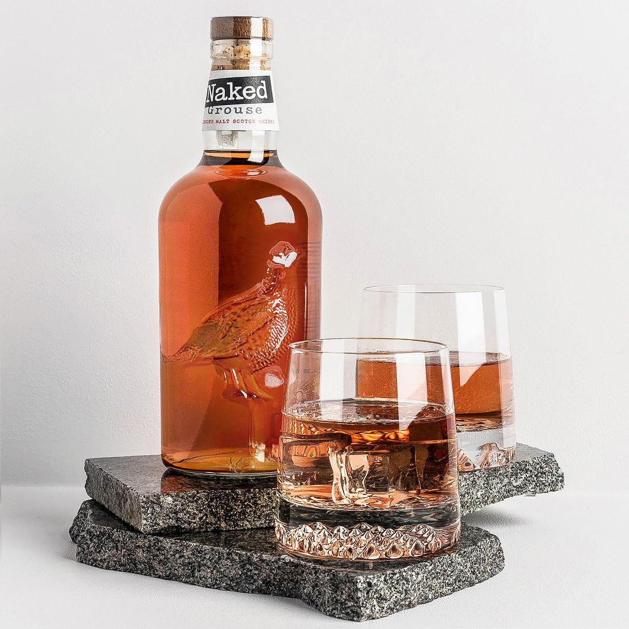 Whisky to elegancki prezent dla żołnierza