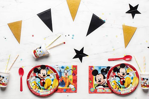 Myszka Mickey i przyjaciele