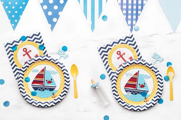 Ahoy Przygodo