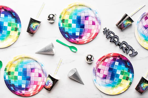 Kolekcje Disco