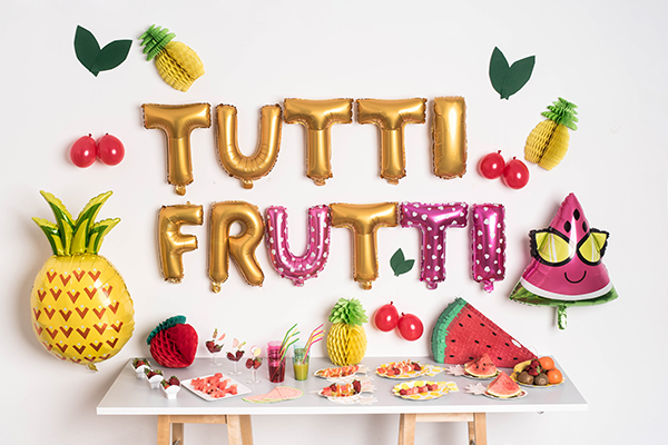 Tutti Frutti Party