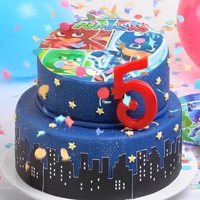 69e2364f694a80 Opłatki na tort • Dekoracje z cukru | sklep Partybox