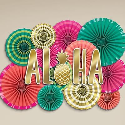 4e56db861a96aa Rozety papierowe i pompony • Ponad 400 produktów | sklep Partybox