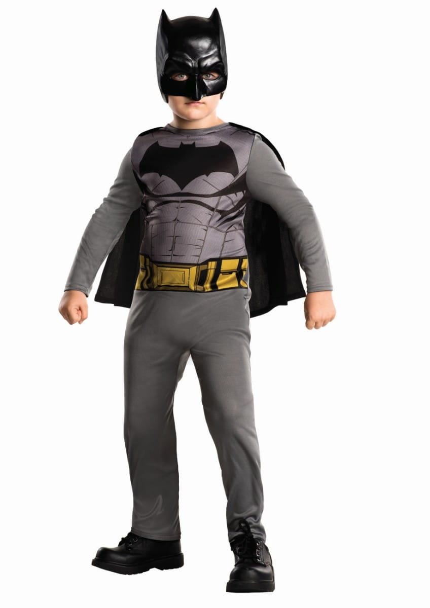 Bardzo dobry Strój BATMAN z Gotham City dla dzieci 3-6 lat / Stroje Batmana EI18