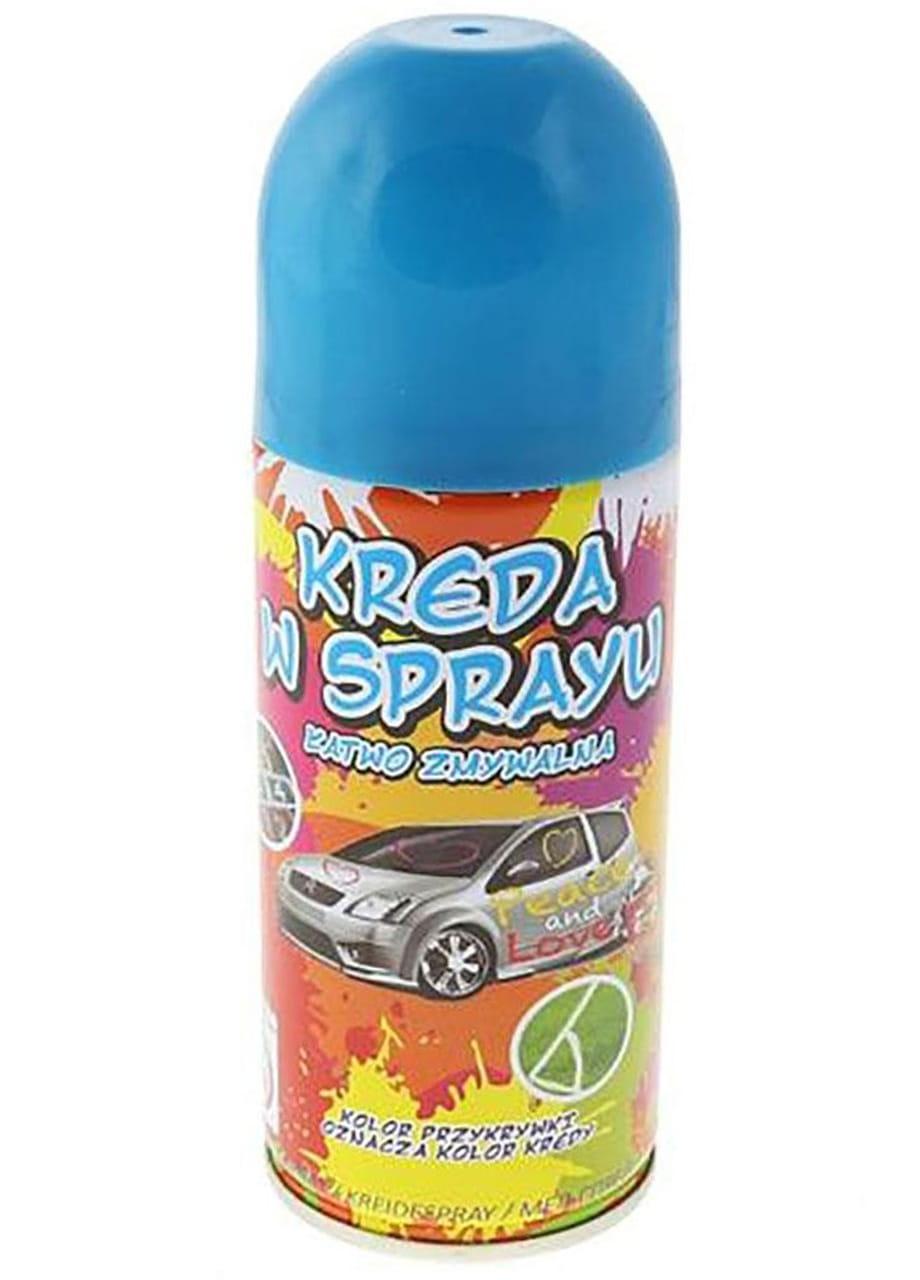 0147e6d7a5 Kreda w sprayu niebieska   Gry i zabawy - sklep PartyBox.pl
