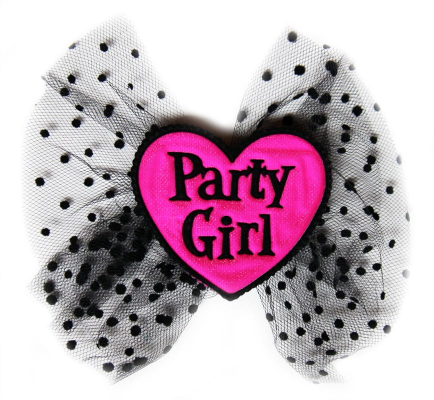 Spinka PARTY GIRL