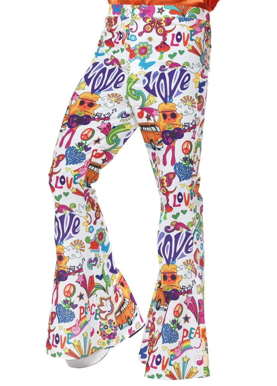 b19027f8a3e03 Spodnie męskie dzwony kolorowe / Spodnie - sklep PartyBox.pl