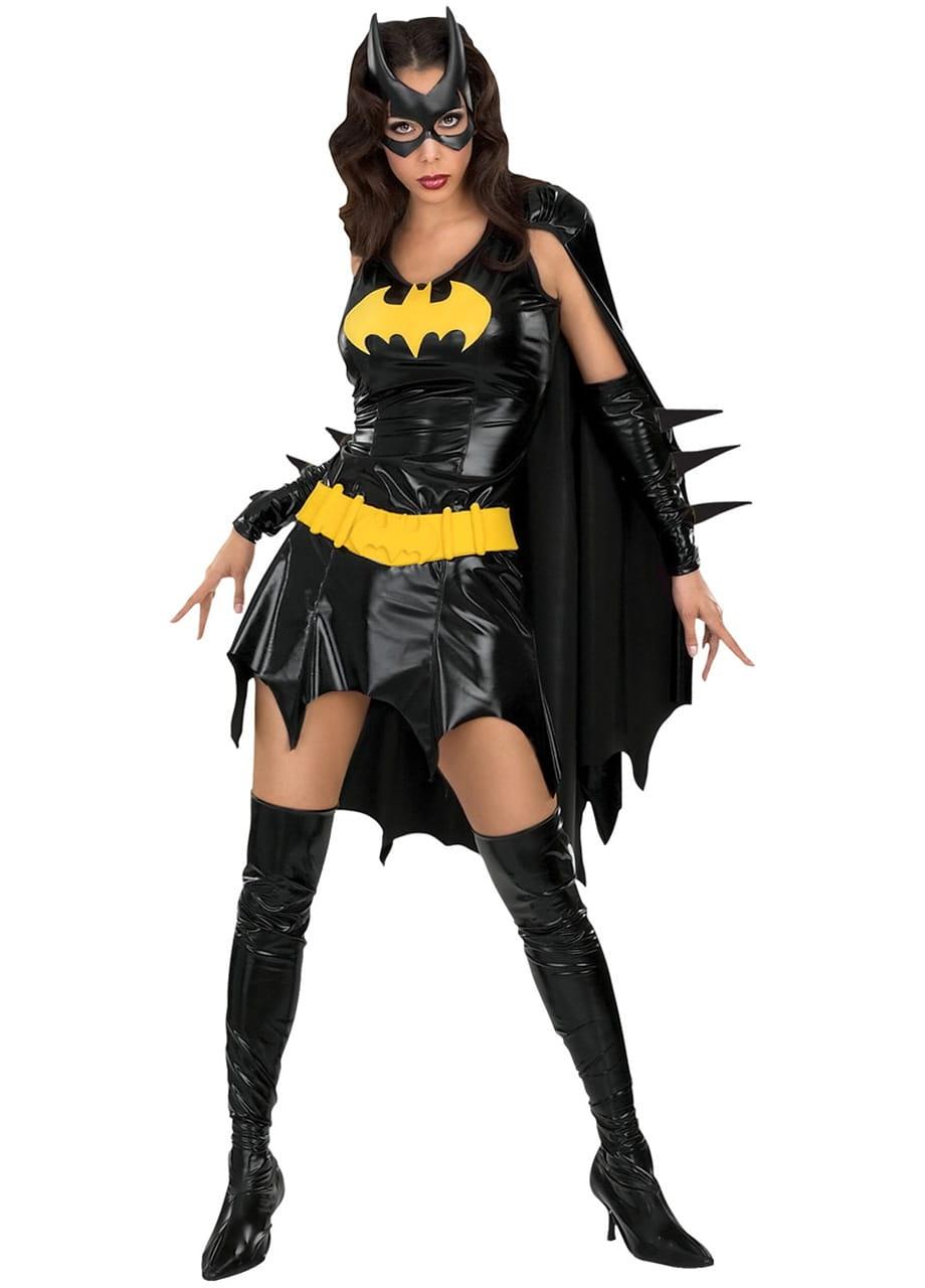 a7979a466471c3 Strój BATMAN dla kobiet / Stroje Batmana - sklep PartyBox.pl