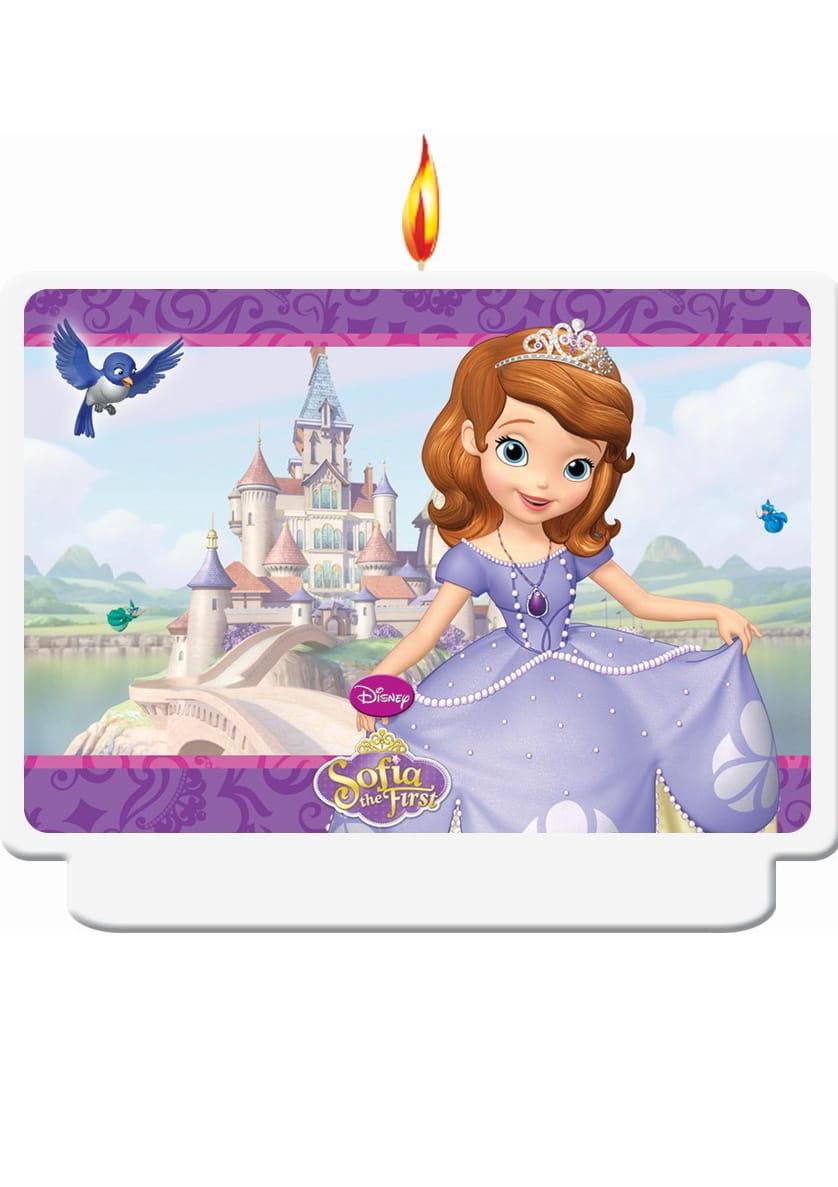 świeczka Urodzinowa Jej Wysokość Zosia Kolekcja Jej Wysokość Zosia