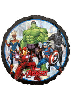 Balon foliowy AVENGERS POWER 43cm