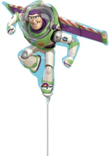 Balon foliowy BUZZ Toy Story mini