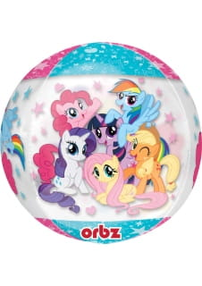 Balon foliowy MY LITTLE PONY 48cm