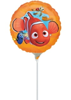Balon foliowy NEMO mini
