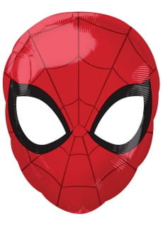 Balon foliowy SPIDERMAN ANIMATED (30cm x 43cm)