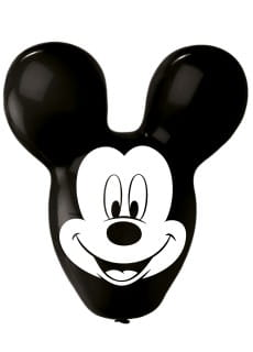 Balony MICKEY MOUSE (4szt.)