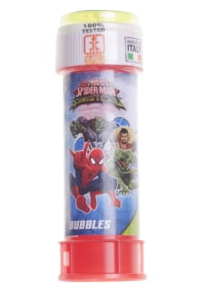 Bańki mydlane SPIDERMAN 60ml