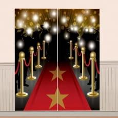 Hollywood Party Impreza W Stylu Hollywood Sklep Partybox Pl