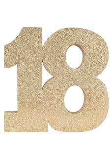 18 Urodziny Pomysły Dekoracje I Gadżety Partybox