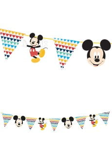 Girlanda MICKEY AWESOME