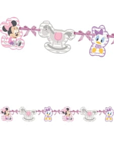 Girlanda MINNIE BABY