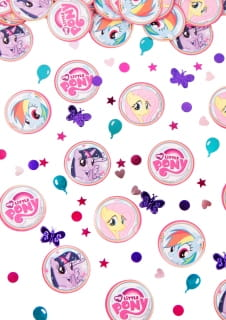 Konfetti RAINBOW My Little Pony