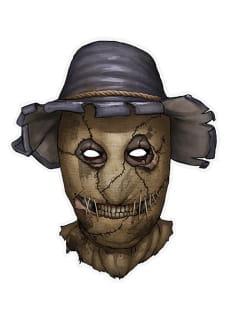 d19dd4337 Strój UROCZY STRACH NA WRÓBLE / Horror i Halloween - sklep PartyBox.pl