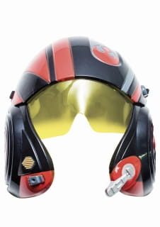 Maska X-WING FIGHTER PILOT