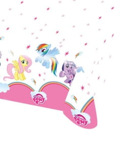 Obrus RAINBOW My Little Pony