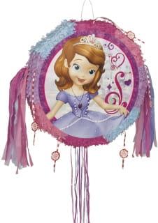 Pomysł Na Imprezę Jej Wysokość Zosia Partyboxpl