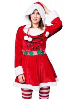 ee01182b3402a0 Stroje świąteczne dla kobiet | sklep Partybox.pl