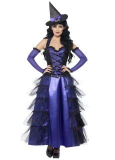 5d961f1a63 Stroje damskie na Halloween ○ Kostiumy damskie na Halloween