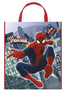 Torebka na prezent ULTIMATE SPIDERMAN