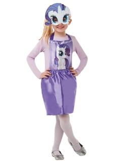 Zestaw MY LITTLE PONY - RARITY 3-6 lat