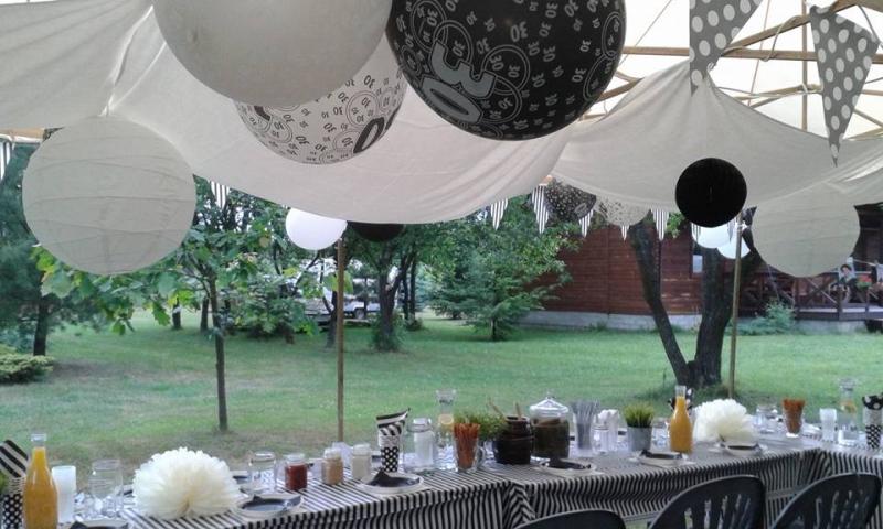 Balony 30 Urodziny Glitz Mix6szt Balony Sklep Partyboxpl